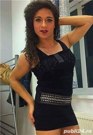 New Transsexuala in Tg Mures