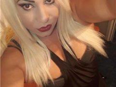 Transexuala 📣📣📣📣📣Vanessa blonda %reala in orasul tau !!!!