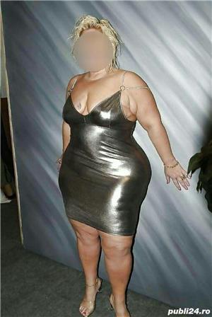 Curve Mures: Doamna matura 49 ani