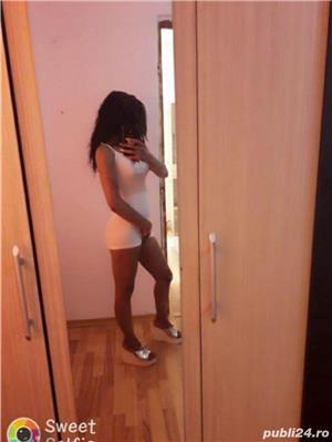 Curve Mures: Roxana fac si deplasar la tine sa la hotel