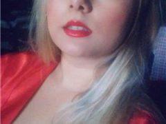 Curve Mures: Blonda venita din Budapesta new